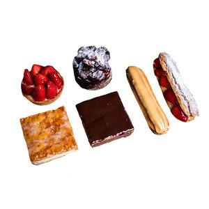 Desserts 6pcs