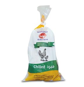 Al Ain Fresh Whole Chicken 1000g