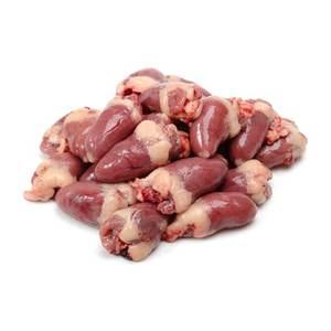 Al Ajban Fresh Chicken Heart 500g