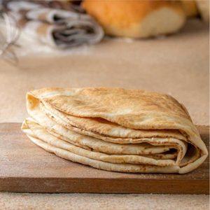Al Ameen Arabic Bread Lebanon Big 6s
