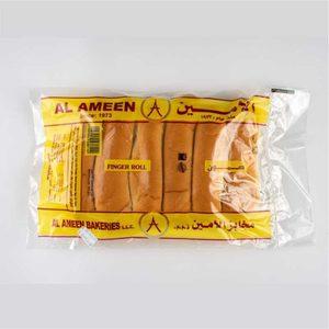 Al Ameen Finger Roll 6s