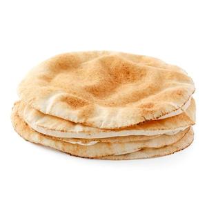 Al Taj Arabic Bread Medium 4s
