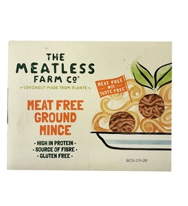Meat Free Mince 400g