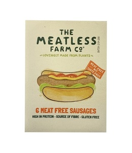 Meat Free Sausage 300g - 6s