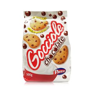 Pavesi Gocciole Biscuits 500g