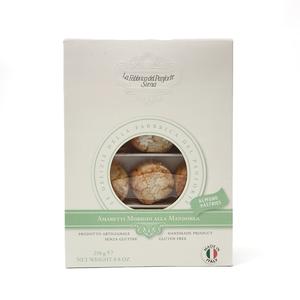 Almond Soft Amretti Cookies 250g