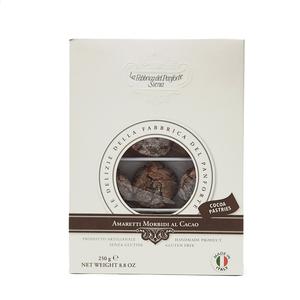 Soft Cocoa Pastrie 250g