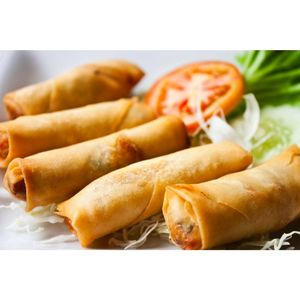 Cheese Roll Frozen 24pc