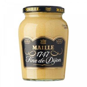 Dijon Mustard Fine 380g