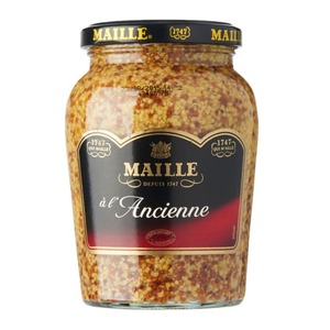 Old Style Mustard (Ancienne) Wholegrain 380g