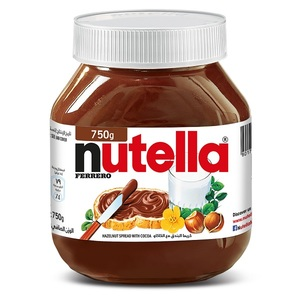 Nutella Spread Chocolate 750g