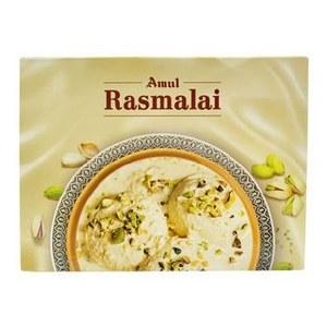 Amul Rasamalai 500g