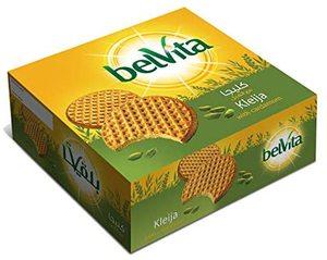 Belvita Kleija Biscuits 2x11+1x62g
