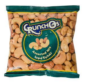 Crunchos Assorted Mix 2x250g