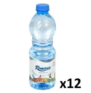 Romana Drinking Water 12x500ml