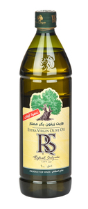 RS Extra Virgin Olive Oil Pet Oval 1L