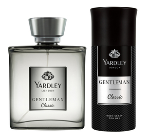 Yardley Classic EDT 100ml+150ml
