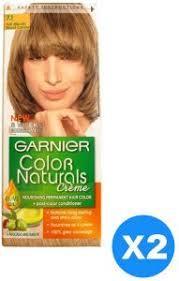 Garnier Color Naturals 7.1 2pc