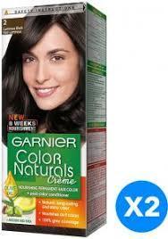 Garnier Color Naturals Twin Pack 2pc