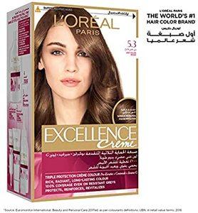 L'Oreal Excellence Cream 5.3 50ml