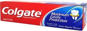 Colgate Tooth paste 4x100ml