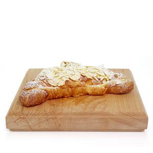 Croissant Almond 1pc