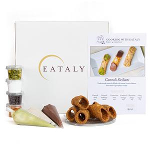 Cannoli Siciliani Meal Kit (Serves 1) 1kit