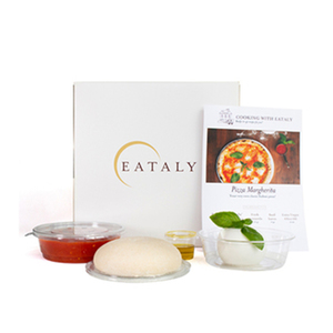 Pizza Margherita Meal Kit (Serves 1) 1kit