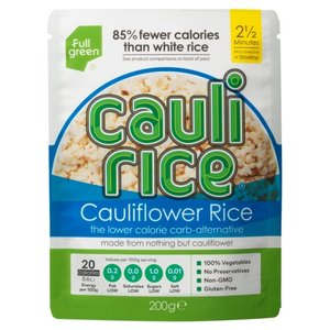 Cauli Rice Original 200g