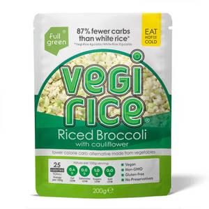Cauli Rice With Broccoli 200g