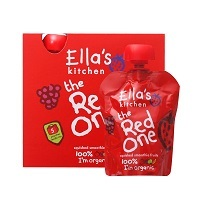 Ellas The Red One Multi Pack 5x90g