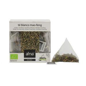 Espensa Alma White Tea Mao Feng 15temples