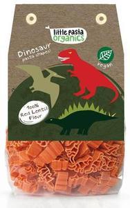 Little Pasta Dinosaurs 250g