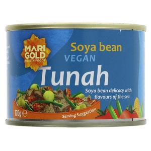 Marigold Tunah In Cans 170g
