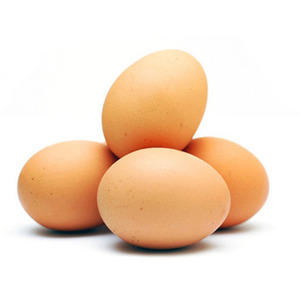Ripe Organic Local Brown Eggs 1box