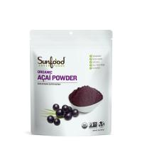 Sunfood Organic Acai Powder 113g