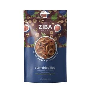 Ziba Sun-Dried Figs 150g