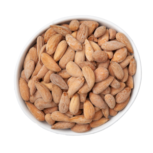 Ziba Dry Roasted & Salted Heirloom Almonds Shakhurbai 1kg