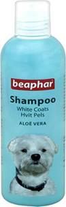Beaphar Shampoo For White Coats 250ml