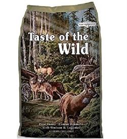 Taste Of The Wild Pine Forest Canine Formula 5lb