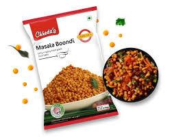 Chhedas Masala Boondi 170g