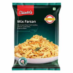 Chhedas Mix Farsan 170g