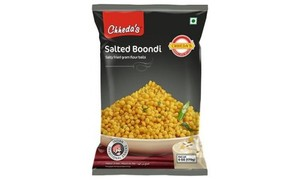Chhedas Salted Boondi 170g