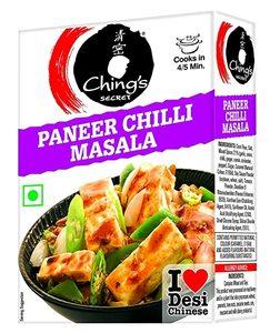 Chings Paneer Chilli Masala 50g