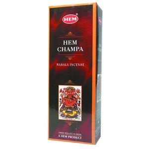 Hem Champa Dhoop Sticks 25g