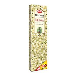 Hem Precious Mogra Economy 100 per pack