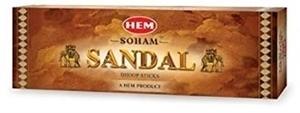 Hem Sandal Dhoop Sticks 25g