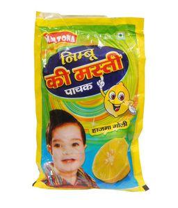 Lemon Goli 100g