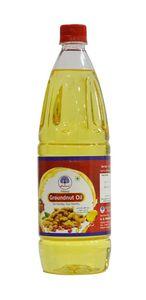 Organic Groundnut Oil 500ml