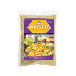 Peacock Foxtail Millet 500g